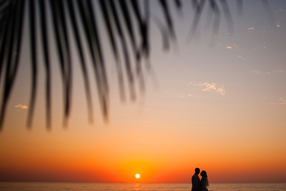Wedding Photographer in Puerto-Vallarta